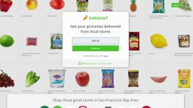 The Curious Case Of The $65 Instacart SF Avocado On Toast – The Hunt