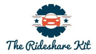 The Rideshare Kit Exclusive!!
