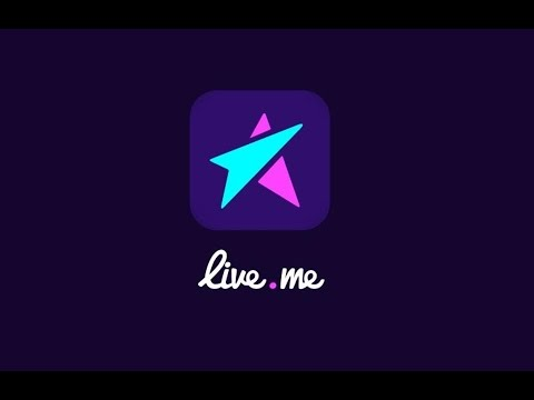 Uber Man on Live.me – CHECK THIS APP OUT!! Live.me!!!