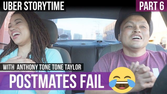 Uber Storytime: Postmates Fail – Part 6