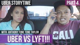 Uber Storytime: Uber vs. Lyft – Part 4