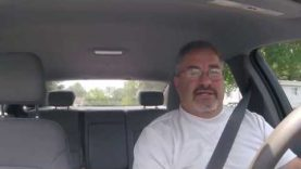Uber/Lyft Driver – Uber Driver Vlog 2