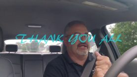 Uber/Lyft Drivers – 3900 Subscribers – THANK YOU ALL!!
