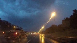 Uber/Lyft Drivers – A Little Storm Driving