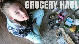 DAY IN THE LIFE + VEGAN WHOLE FOODS HAUL!