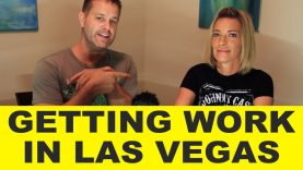 How to find a job in Las Vegas