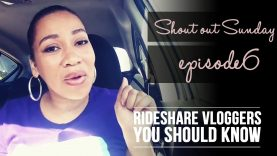 Rideshare Vloggers You Should Know! #6