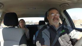 Trivia In-Car Game Show – SEASON 2 Episode 21 – PAX – A Rideshare Game