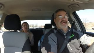 Trivia In-Car Game Show – SEASON 2 Episode 21 – PAX – A Rideshare Game