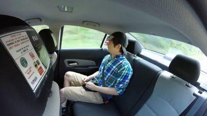 Trivia In-Car Game Show – SEASON 3 Episode 25 – PAX – A Rideshare Game