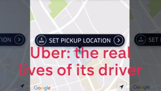Uber: the real lives of its drivers