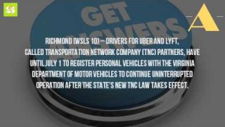 What Is A TNC Uber?