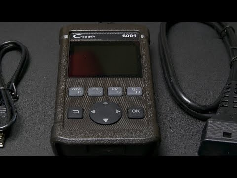 Advanced Car Diagnostic Code Reader – Review