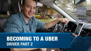 Driver for Uber – Tips for new uber driver