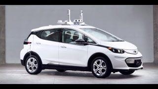 Lyft Begins Autonomous Operations in SF + Boston
