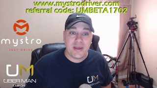 Mystro Emergency Release #13 – Lyft Dedicated Driving App!!! NEW!!
