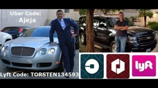 Should you buy, lease or rent a car for Uber or Lyft in Denver