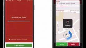 Shypr – Driver – Uber for Logisitcs