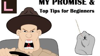 Uber Lyft Top Tips & MY PROMISE TO YOU!