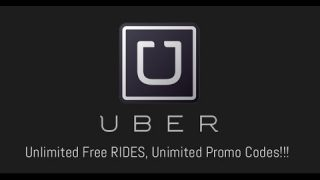 UBER PROMO CODE HACK 2017 [UBER FREE RIDE TRICK + BRUTEFORCE ATTACK]