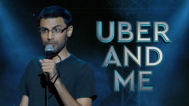 Biswa Kalyan Rath – Uber and Me