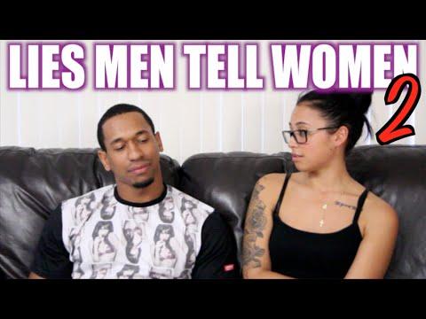 LIES MEN TELL WOMEN (part 2)