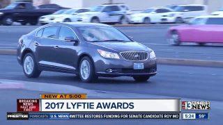 Lyft reveals the most visited spots in Las Vegas