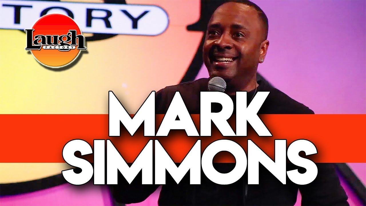 Mark Simmons | F**K Uber | Stand-Up Comedy