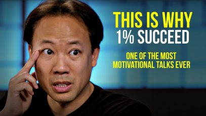 One of The Most Inspiring Speeches by Jim Kwik – The Power of Morning Routine | Facebook Depression