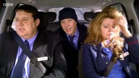 Peter Kay's Car Share Series 1 FULL Outtakes