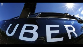 Report Uber selling U S  auto leasing business to Fair