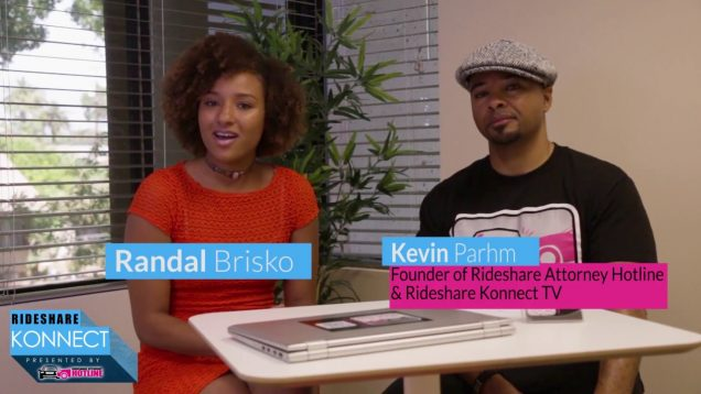 Rideshare Experts— w/ Founder and CEO Kevin Parhm