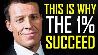 Tony Robbins: ONE OF THE BEST SPEECHES EVER (Tony Robbins 2017)