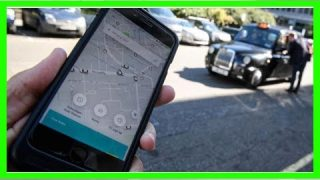 Uber suffers setback as eu rules that it's a transport service, not a digital company