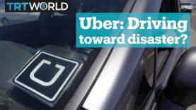 Uber worst year yet