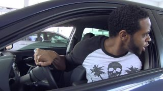 """""""Worst Uber Driver EVER"""" By Comedian Malcolm Hall [aka BlackCungFu]"""