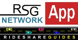RSGNetwork Rideshare Driver App