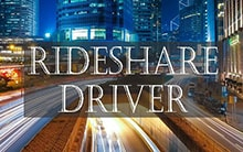 Rideshare Driver category image